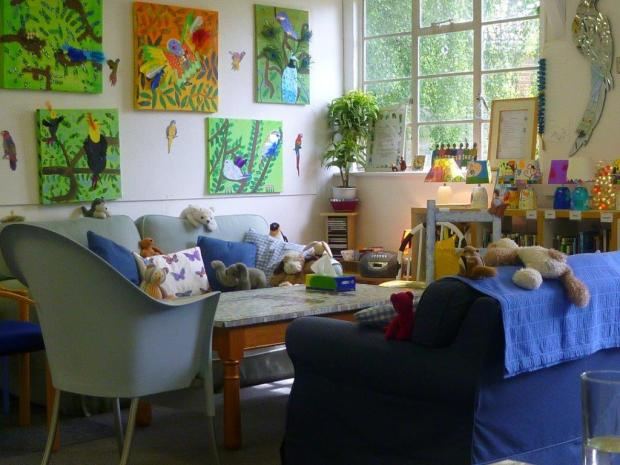 art-room