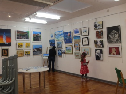 Dalkeith arts exhibition 025