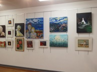 Dalkeith arts exhibition 031