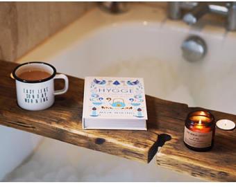 hygge bath