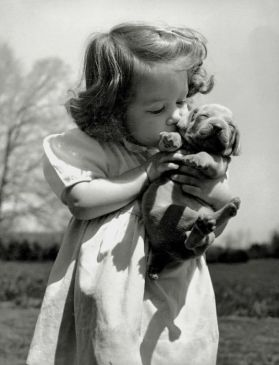 vintage hug