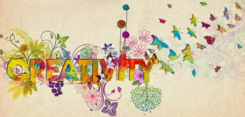CREATIVITY_by_AnnSoDesign