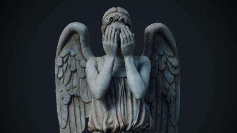 Weeping-Angel