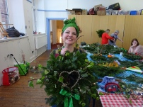 wreath making 018 036