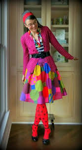 20+ Best wacky outfit day images | wacky, wednesday outfit, wacky tacky day